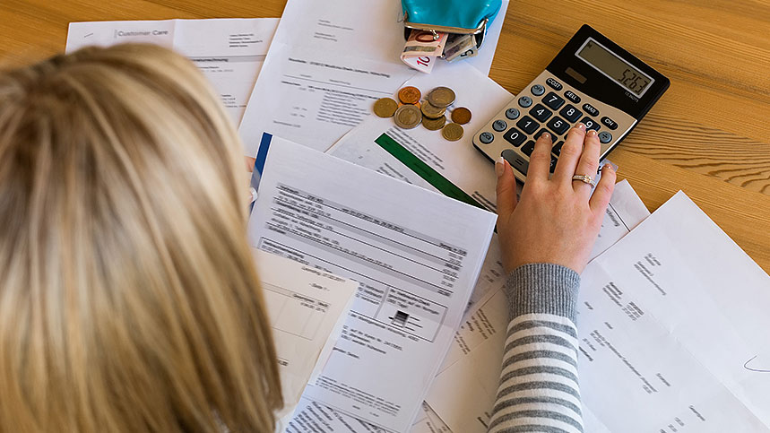 Personal Insolvency Expert Help